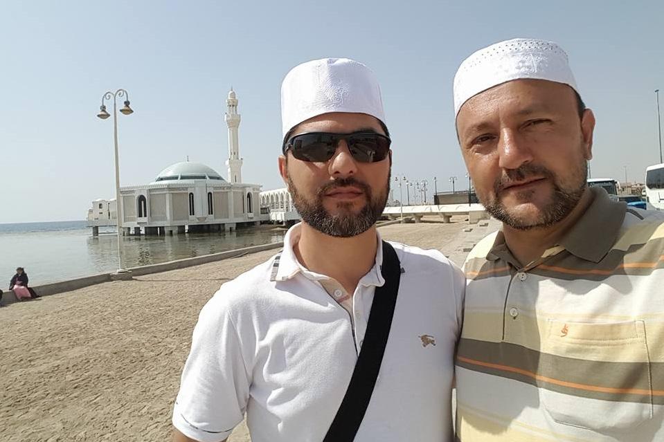 Çorum'da 3 imam görevden alındı