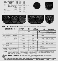 1962 combined passenger compartment engine compartment wiring diagram jpg [ 750 x 1063 Pixel ]