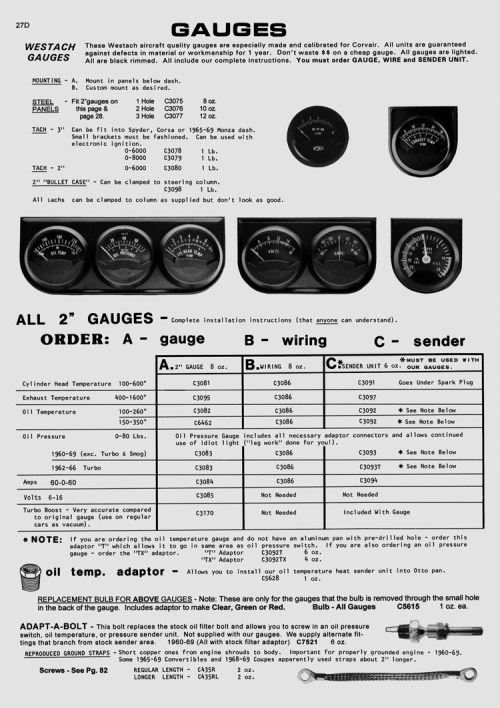 small resolution of 1962 combined passenger compartment engine compartment wiring diagram jpg