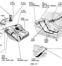 powerglide transmission modulator diagram best wiring librarygas tank corvanantics manuals gas tank powerglide transmission modulator diagram [ 1467 x 1092 Pixel ]