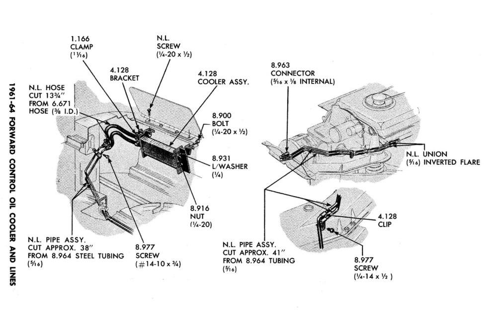 medium resolution of  shifter linkage 61 62
