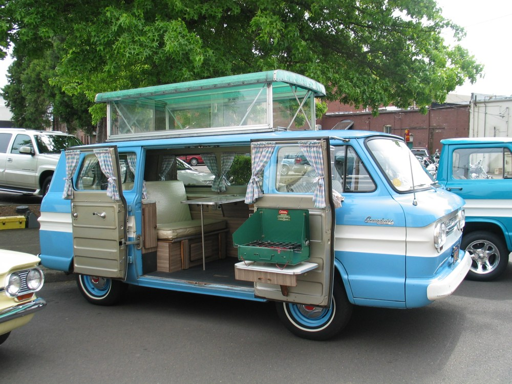 medium resolution of bill jabs 1964 greenbrier camper