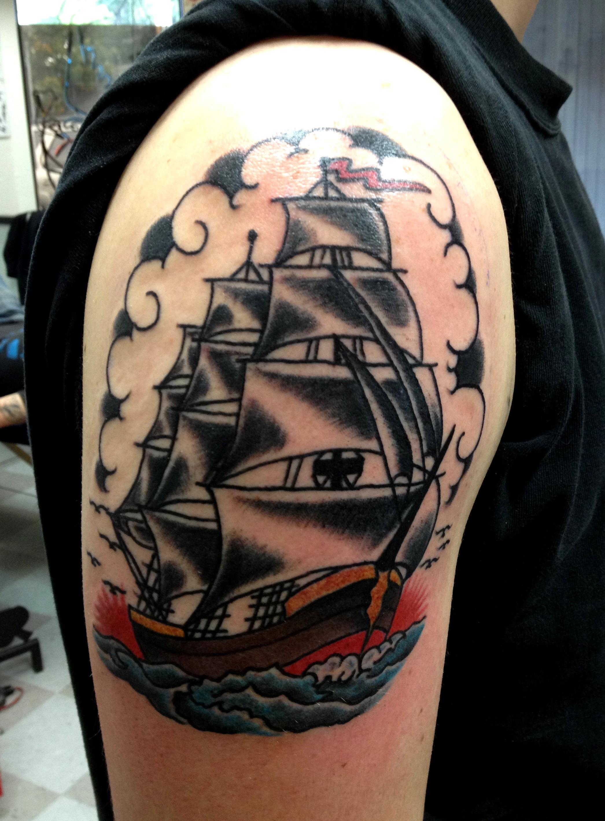 artful ink forever corvallis