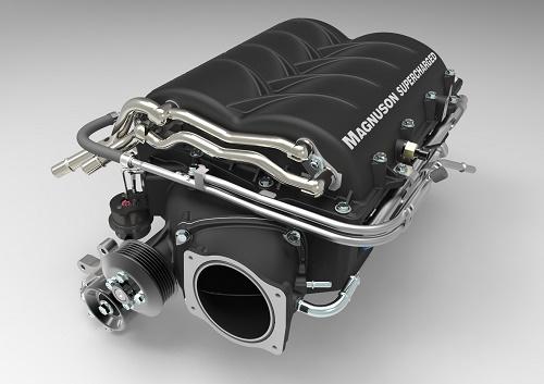 3400 Engine Diagram Magnuson Supercharger
