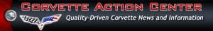 Corvette Action Center: Quality-driven Corvette news and information.