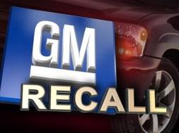 GM Recalls