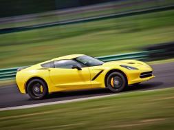 Video:  2014 Lightning Lap: Chevrolet Corvette Stingray