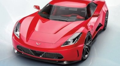 "General Motors FilesTrademark for ""ZR1"" – New High Performance Corvette Coming?"