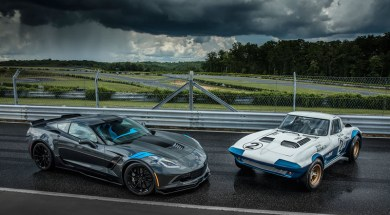 Chevrolet Announces 2017 Corvette Grand Sport Collector Edition Ordering and Allocation Details