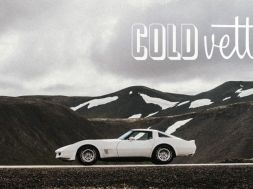 [VIDEO] A 1982 Corvette Finds a Special Home in Iceland