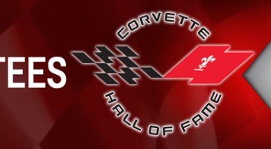 National Corvette Museum Hall of Fame