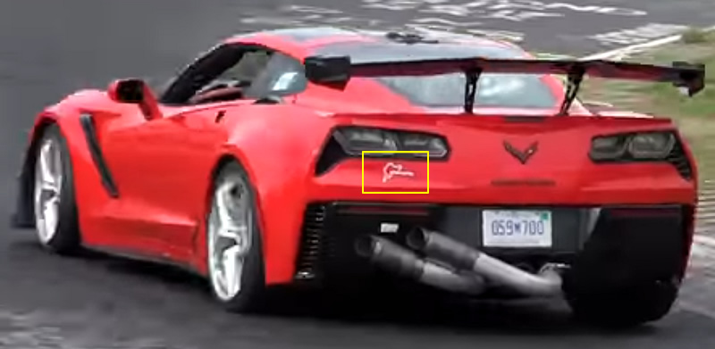2019 Corvette ZR1 - Nurburgring Record Run