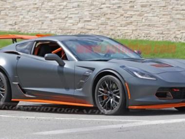 C7 Corvette Z06R