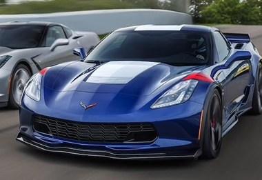 Corvette Action Center Quality Driven Corvette News And Information