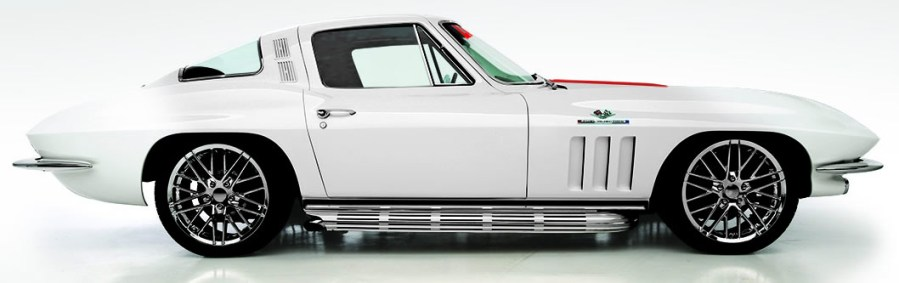 1965 Corvette Stingray by Lingenfelter