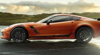 The ultimate Corvette C7