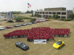 Bowling Green Corvette Assembly Plant