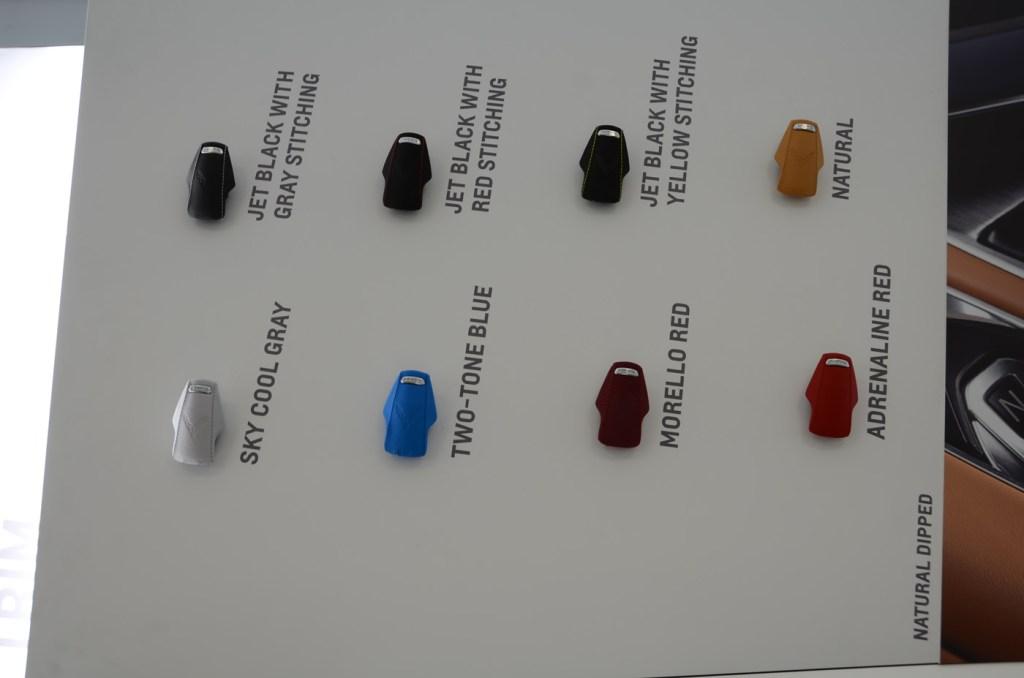 2020 C8 Corvette Colors