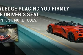 Chevrolet's Corvette Academy, the online learning center for the first mid-engine Corvette, has added 23 new videos to show owners how to get the most out of their cars.