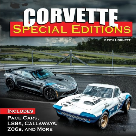 CarTech, Inc. Corvette Special Editions