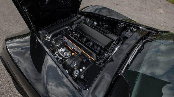 1968 Chevrolet Corvette Resto Mod