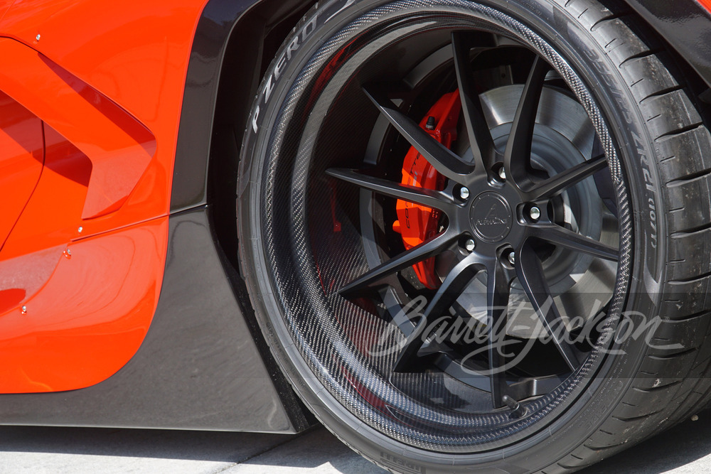 2020 Corvette Pandem Widebody