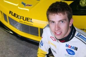 Tommy Milner - Corvette Racing
