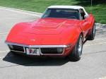 1971 LT1 Corvette Roadster