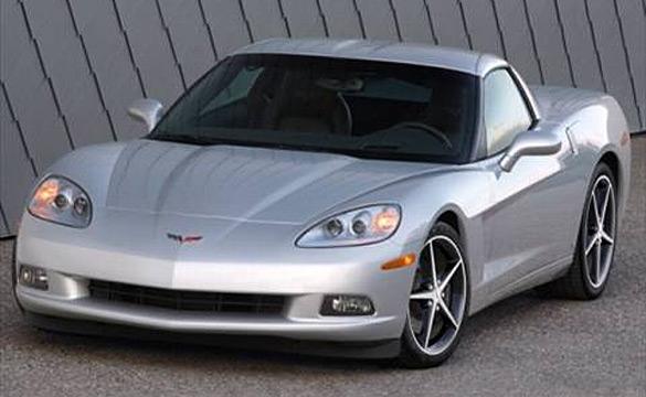 KBB Names Corvette as the Top Car that Reignites the American Dream