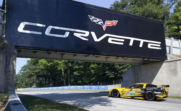 Corvette Racing at Road America: A Celebration of Speed