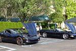 [PICS] 2012 Corvettes on Woodward Food Drive