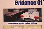 [PICS] The #1 1960 Briggs Cunningham Le Mans Corvette Revealed at Corvettes at Carlisle