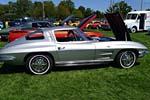 [PICS] The Corvettes of the 2012 Woodward Dream Cruise