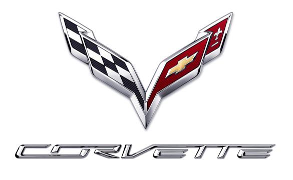 PICS: Official 2014 C7 Corvette Emblem and Reveal Date