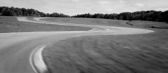 [VIDEO] Chevrolet Releases First 2014 C7 Corvette Teaser Video