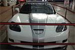 [PICS] Indy 500 Winner Dario Franchitti Orders a New Corvette 427 Convertible