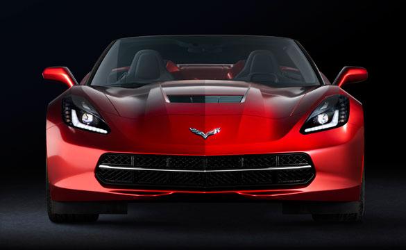 Corvette Stingray Still Faces a Tough Road for Sales in Europe