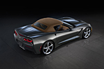 [PICS] Watch this Animated Corvette Stingray Convertible Top Go Up and Down