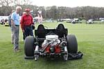 [PICS] Experimental 1964 Rear Engine Corvette Prototype XP-819 Shows Its Stuff at Amelia Island