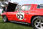 Dick Lang's 1963 Corvette Z06