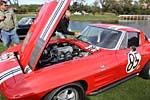 Dick Lang's 1963 Corvette Z06