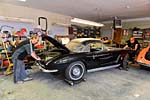 Rare Unrestored C1 and C2 Corvettes Heading to Vicari's Nocona Auction