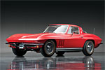 Corvette Auction Preview: The Don Davis Collection at RM Auctions
