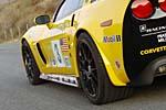 Corvettes on eBay: 2006 Corvette C6.R ALMS GT1 Tribute Car
