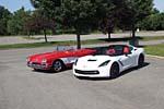 [PICS] The 2014 Corvette Stingray Coupe in Arctic White