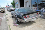 [VIDEO] 1978 Corvette Pace Car with 4.4 miles to be auctioned in September