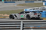 Corvette Racing's C7.Rs Running Private Test at Sebring