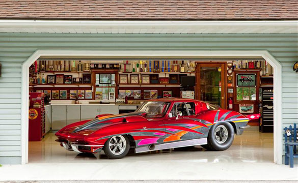 World's Fastest Street Legal Car Racing to Barrett-Jackson Scottsdale