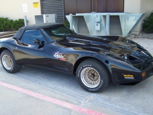 small resolution of  1979 custom duntov turbo corvette offered at no reserve