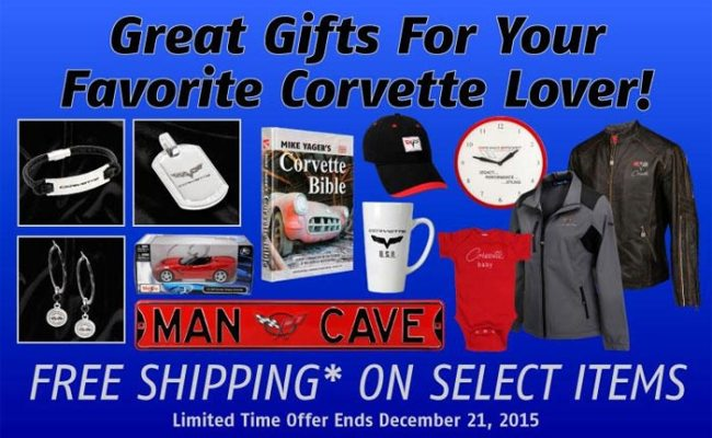 Mid America Motorworks Has Great Gifts For Your Favorite